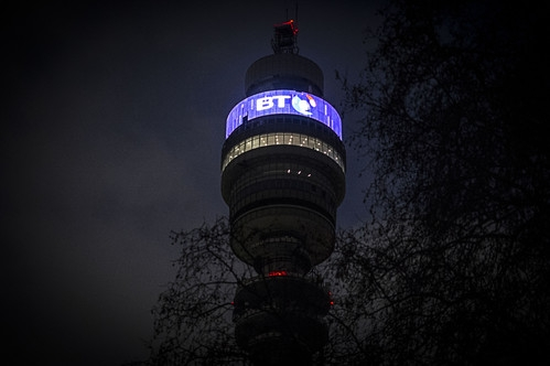 Hampshire School wins trip to the BT Tower